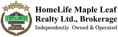 HomeLife Maple Leaf Realty Ltd.