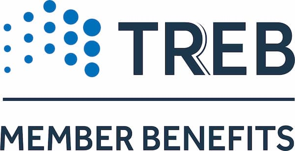 TREB Member Benefits.