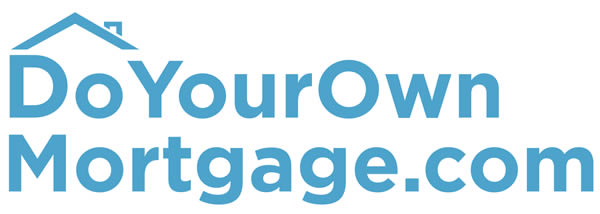 Do Your Own Mortgage.