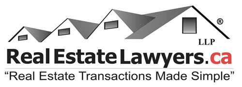 Real Estate Lawyers.ca