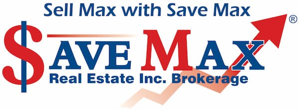 Save Max Real Estate.